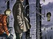 maestro fumetto maestri della notte: Paolo Bacilieri disegna Dampyr