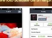 Foto: scatto vendita direttamente smartphone