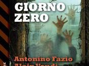 [Comunicato stampa] Giorno Zero: (The Tube) Alain Voudì Antonino Fazio