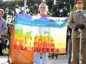 sindaco Messina Accorinti commemora caduti bandiera della pace: polemica