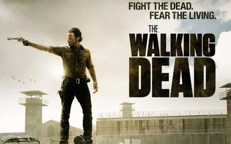 walking dead main