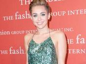 Miley Cyrus abito Marc Jacobs Night Stars