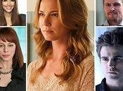 SPOILER Revenge Originals, Nikita, Bones9, Girl Arrow OITNB Glee