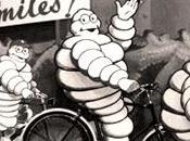 Evviva Bibendum Guida Michelin