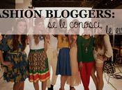 Deliri Fashion Bloggers: conosci, eviti! (vol.