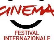 curiosità Festival Internazionale Film Roma