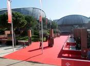Festival Internazionale Film Roma, presentazione