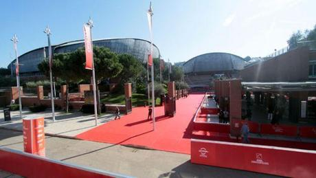 Festival Internazionale del Film di Roma, la presentazione
