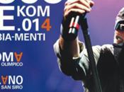 Ecco prime date Tour 2014 Vasco Rossi