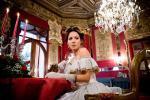 Attesissimo per Sabato il Gran Ballo di Sissi organizzato dalla Compagnia Nazionale di Danza Storica diretta da Nino Graziano Luca