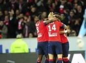 Francia, Ligue giornata, risultati commenti