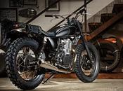 "Yamaha SR400 ""Yard Built"""