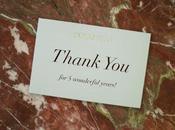 L'Online Store Emilio Pucci celebra anniversario regalo sopresa ogni acquisto
