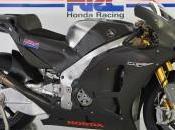 "MotoGP: Honda presenta RCV1000R, moto destinata alla classe ""Open"""