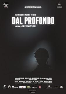 Dal Profondo al Festival del Film di Roma