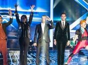 Factor 2013 cronaca della terza puntata Eliminato Alan