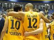 Basket Torino, cresce l'attesa match contro Capo d'Orlando.