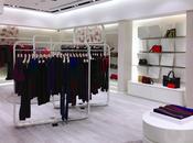 Missoni ferma: nuove boutique Taipei Dhabi