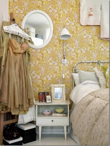 15 modi per trasformare la camera da letto paperblog - Rinnovare la camera da letto ...