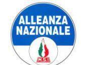 Terni, nasce primo comitato supporto Alleanza Nazionale