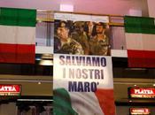 Roma/ Cappella Sistina. Concerto l'Italia Novembre