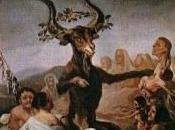 Inquietantissimo Goya
