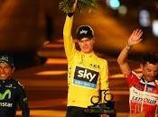 Tour France 2015 partirà dall'Olanda