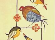 Patterns nelle bellissime illustrazioni bambini takeo takei