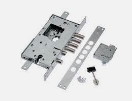 Modelli di doppia serratura porta blindata paperblog - Doppia serratura porta blindata ...