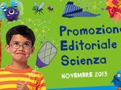 Sconti editoriale scienza, Einaudi, Feltrinelli, Giano, Marsilio, Mondadori, Neri Pozza, Piemme, Rizzoli, Lizard, Skira, Sperling Kupfer