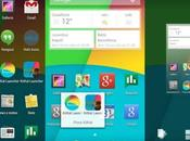 primi launcher Android KitKat presenti Play Store