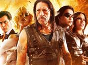 Machete Kills: tutte sale cinematografiche Novembre!