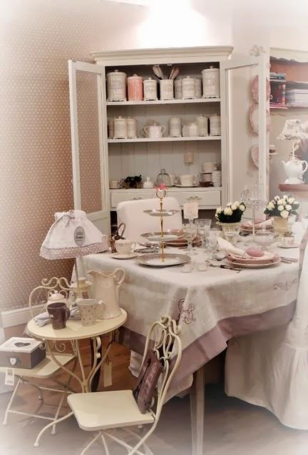 in attesa di un natale shabby and charme paperblog. Black Bedroom Furniture Sets. Home Design Ideas