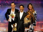 """quinta edizione """"Italia's Talent"""" Canale chiude media stagionale share"""