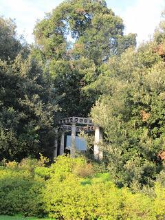 Visita a Villa Panza...