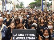 Stop biocidio Campania. Cresce protesta