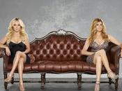 """donne, generazioni confronto, l'amore stessa musica stesso uomo centro """"Nashville"""" stasera anteprima FoxLife (Sky 113)"""