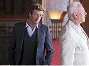 """The Mentalist L'esplosione nelle intensioni Jane?"