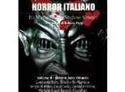 "Nuove Uscite ""Storia Cinema Horror Italiano Volume Gordiano Lupi"