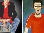 """Franco Busatta strade paesaggio"""": Gipi potrebbe disegnare Dylan"""