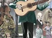 Martedi novembre 2013, prima asta fumetti Sotheby's l'omaggio Enzo Jannacci