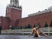 forma protesta estrema Russia