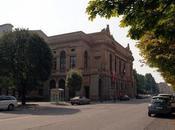 Bergamo teatro: spettacoli cultura nella città lombarda