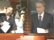 """Paolini, dice cornuto all'asino. 2009 alla CNN) urlava """"Berlusconi pedofilo"""""""