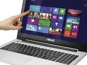 Asusvivo book portatile touch screen windows 8.1, acquistalo amazon