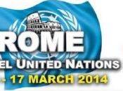 Iscrizioni RomeMUN 2014, simulazione delle Nazioni Unite