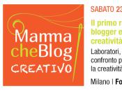 #MammacheBlogCreativo