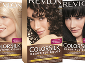 Revlon Color Silk, nuova tinta capelli agisce come trattamento bellezza