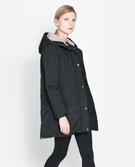 Fashion Trends: Parka autunno inverno 2013-2014