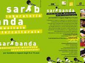 Sarabanda, laboratorio musicale interculturale